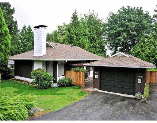 "Main Photo: 3009 FLEET Street in Coquitlam: Ranch Park House for sale in ""RANCH PARK"" : MLS®# V614088"