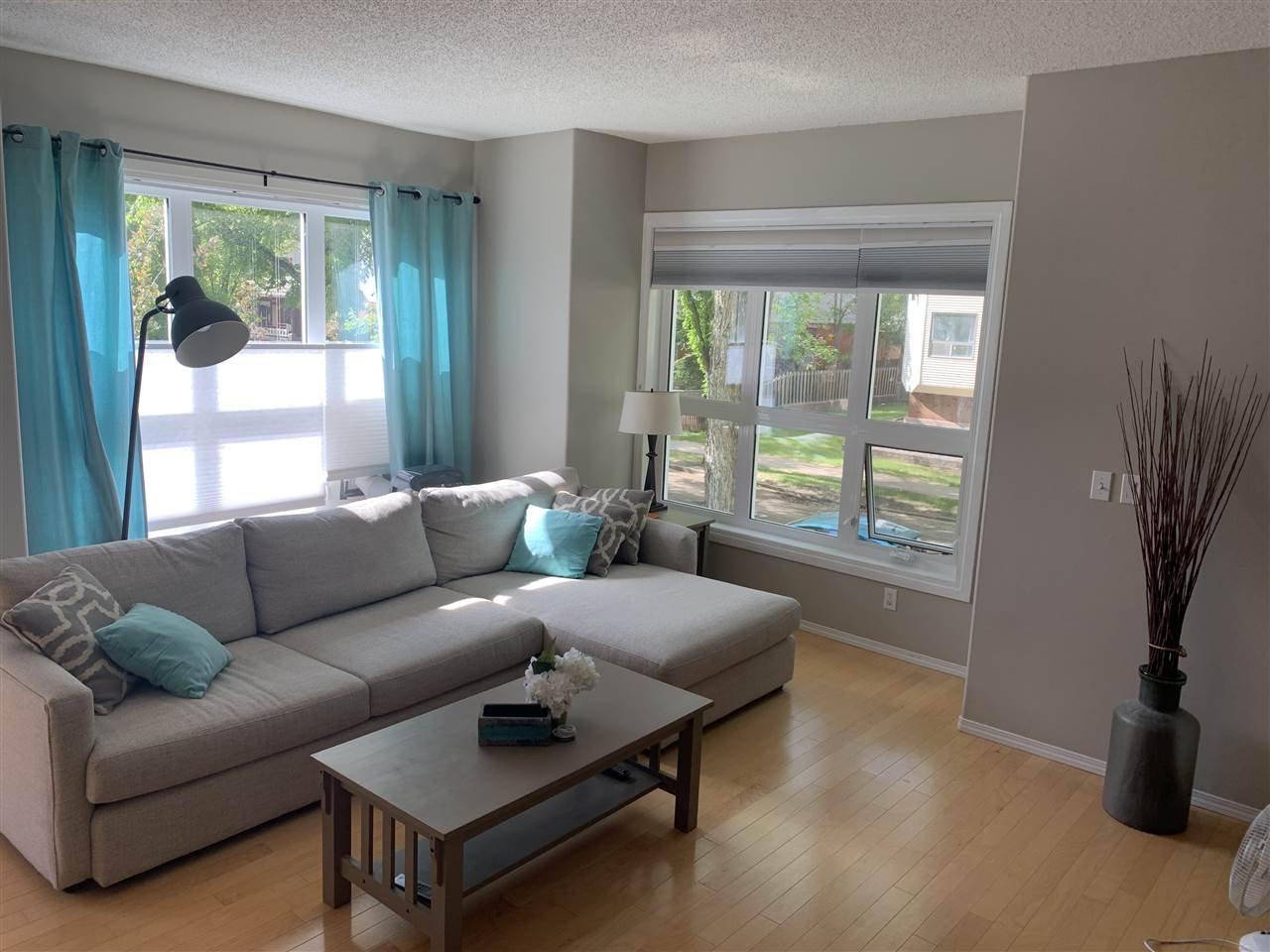 Main Photo: 201 11109 84 Avenue in Edmonton: Zone 15 Condo for sale : MLS®# E4204796