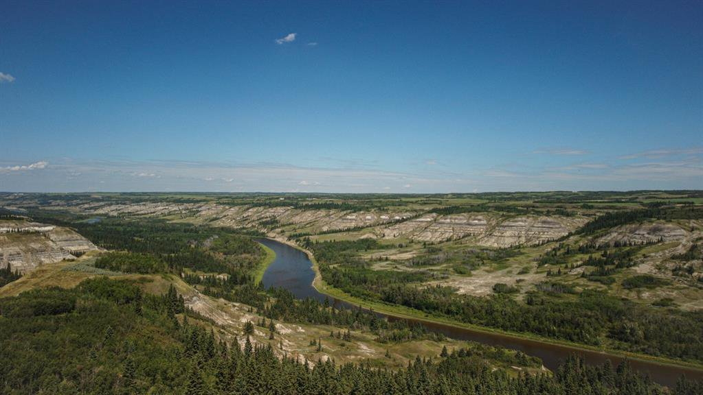 Main Photo: Range Road 215: Rural Red Deer County Land for sale : MLS®# A1021672