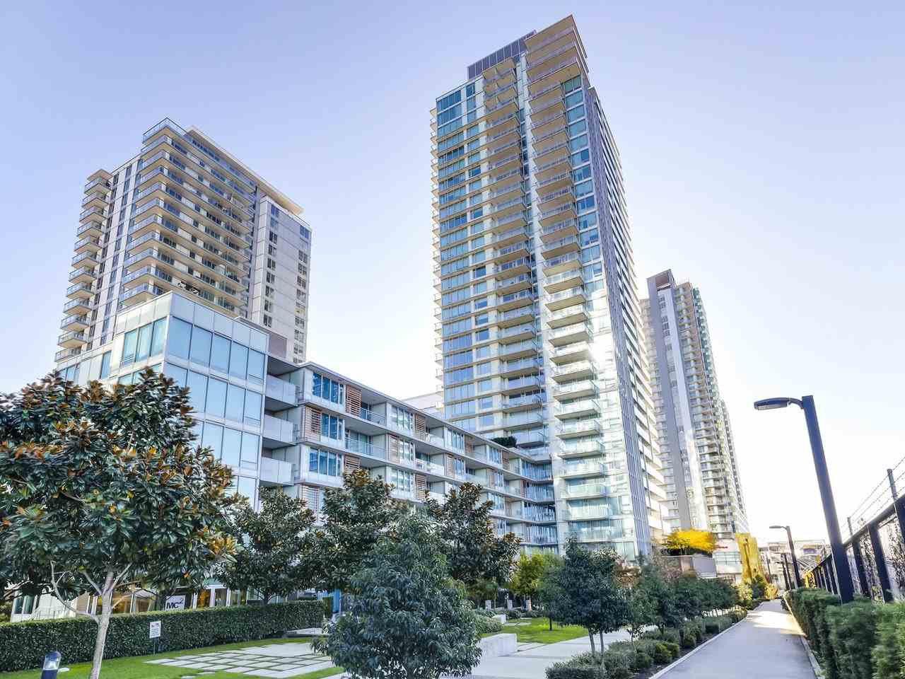 Main Photo: 2007 8131 NUNAVUT Lane in Vancouver: Marpole Condo for sale (Vancouver West)  : MLS®# R2516693