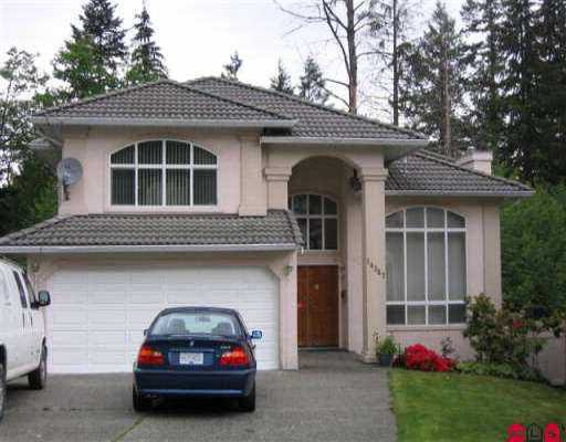 Main Photo: 14347 74A AV in Surrey: East Newton House for sale : MLS®# F2508760