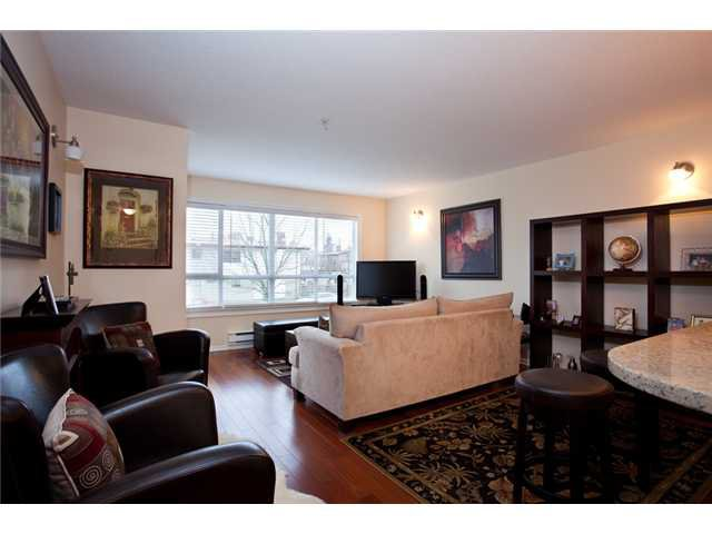 Main Photo: # 201 4990 MCGEER ST in Vancouver: Collingwood VE Condo for sale (Vancouver East)  : MLS®# V827027