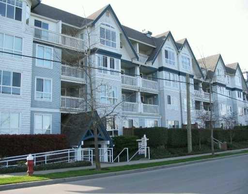 """Main Photo: 122 12633 NO 2 RD in Richmond: Steveston South Condo for sale in """"NAUTICA NORTH"""" : MLS®# V584554"""