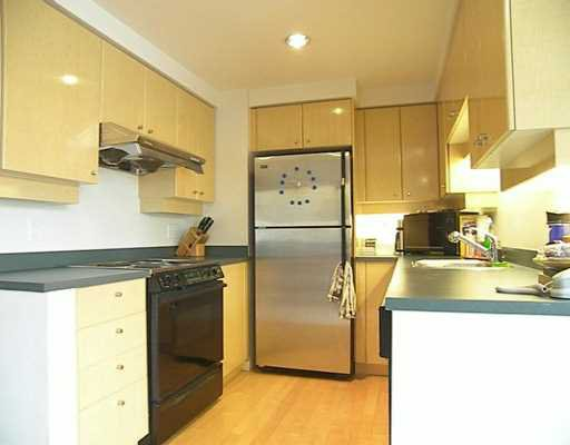 "Main Photo: 1502 1009 EXPO BV in Vancouver: Downtown VW Condo for sale in ""LANDMARK 33"" (Vancouver West)  : MLS®# V594781"