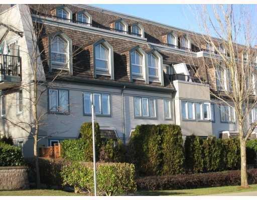 Main Photo: # 10 1215 BRUNETTE AV in Coquitlam: Condo for sale : MLS®# V756179