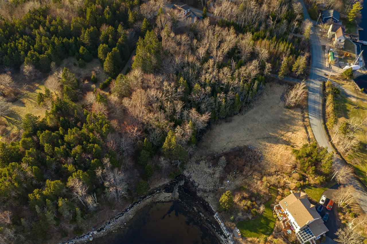 Main Photo: 111 Masons Point Road in Head Of St. Margarets Bay: 40-Timberlea, Prospect, St. Margaret`S Bay Vacant Land for sale (Halifax-Dartmouth)  : MLS®# 202007653