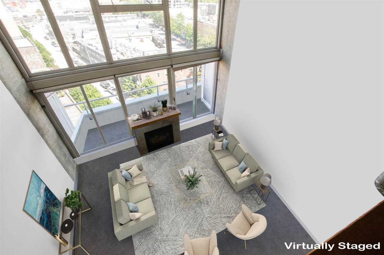"""Main Photo: 1007 289 ALEXANDER Street in Vancouver: Strathcona Condo for sale in """"THE EDGE"""" (Vancouver East)  : MLS®# R2526900"""