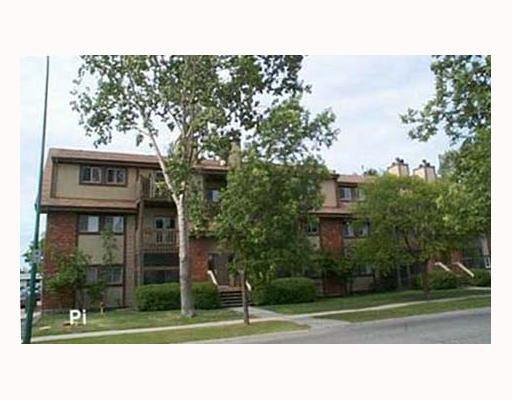 Main Photo: 102 1666 JEFFERSON Avenue in WINNIPEG: Maples / Tyndall Park Condominium for sale (North West Winnipeg)  : MLS®# 2712167