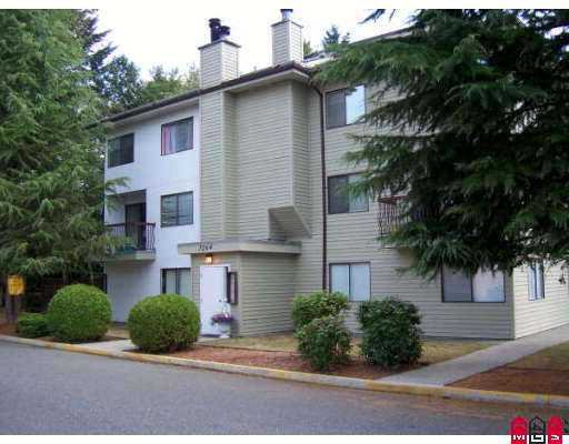 "Main Photo: 203 7064 133B Street in Surrey: West Newton Condo for sale in ""SUNCREEK"" : MLS®# F2721586"