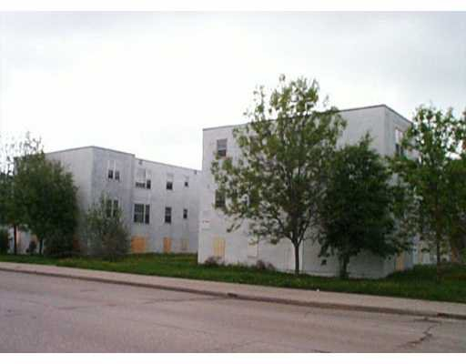 Main Photo: 300 MARION Street in WINNIPEG: St Boniface Industrial / Commercial / Investment for sale (South East Winnipeg)  : MLS®# 2107885