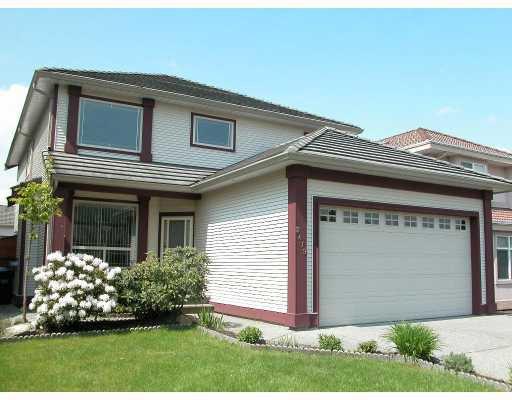 Main Photo: 2479 TIGRIS Crescent in Port_Coquitlam: Riverwood House for sale (Port Coquitlam)  : MLS®# V706818