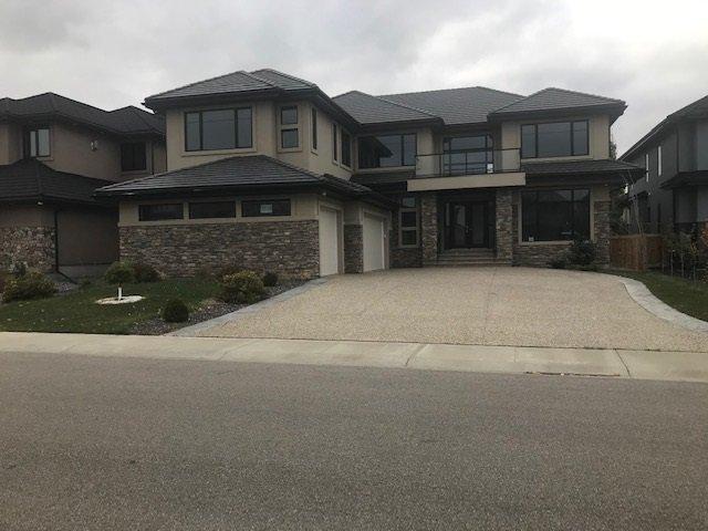 Main Photo:  in Edmonton: Zone 56 House for sale : MLS®# E4176413