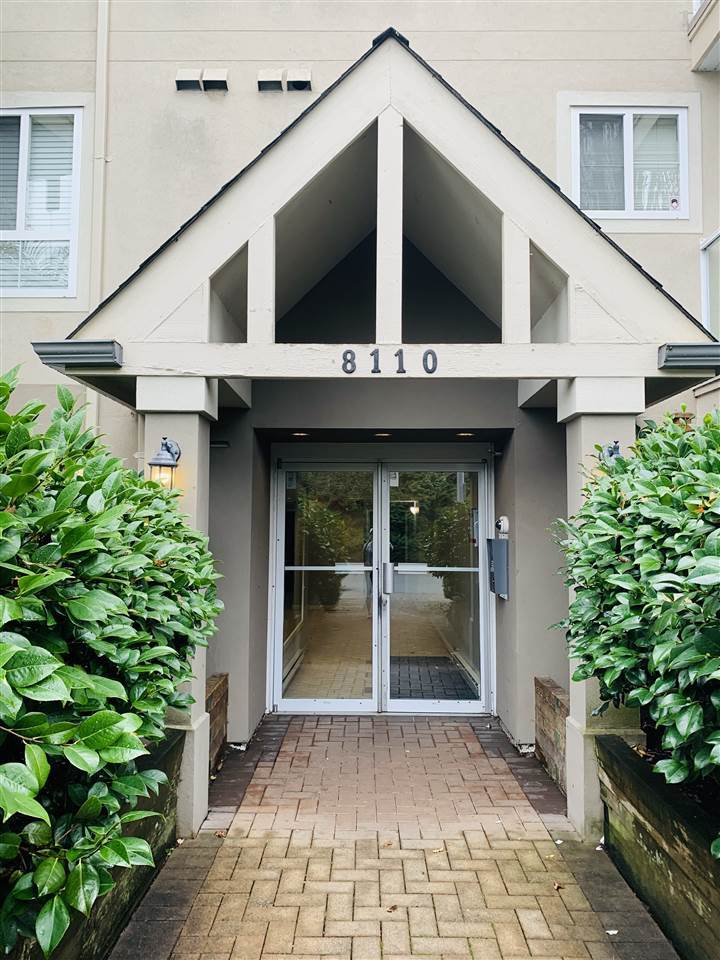 "Main Photo: 214 8110 120A Street in Surrey: Queen Mary Park Surrey Condo for sale in ""MAIN STREET"" : MLS®# R2420946"