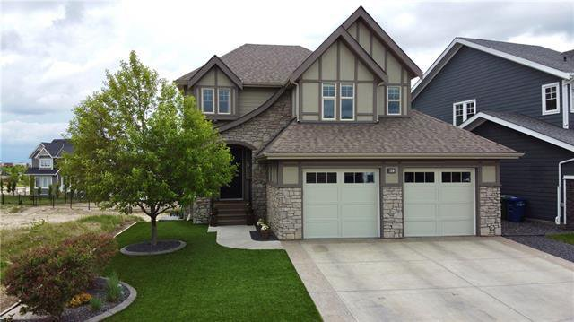 Photo 2: Photos: 653 COOPERS Crescent SW: Airdrie Detached for sale : MLS®# C4296182