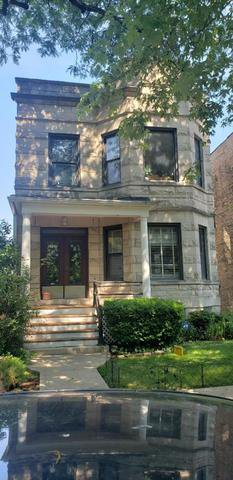 Main Photo: 2725 Francisco Avenue Unit 2 in Chicago: CHI - Logan Square Rentals for rent ()  : MLS®# MRD10751132