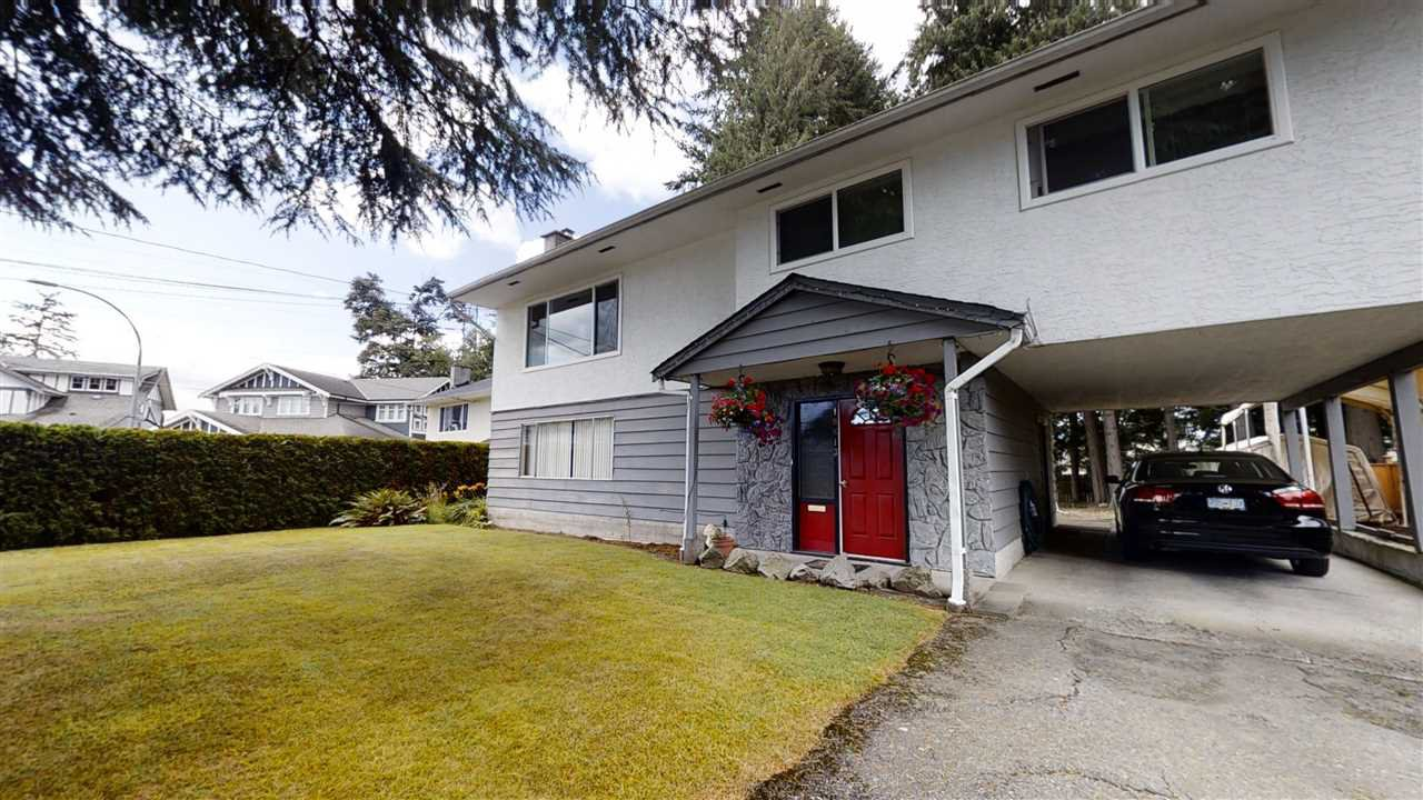 """Main Photo: 10813 85A Avenue in Delta: Nordel House for sale in """"NORDEL"""" (N. Delta)  : MLS®# R2477329"""