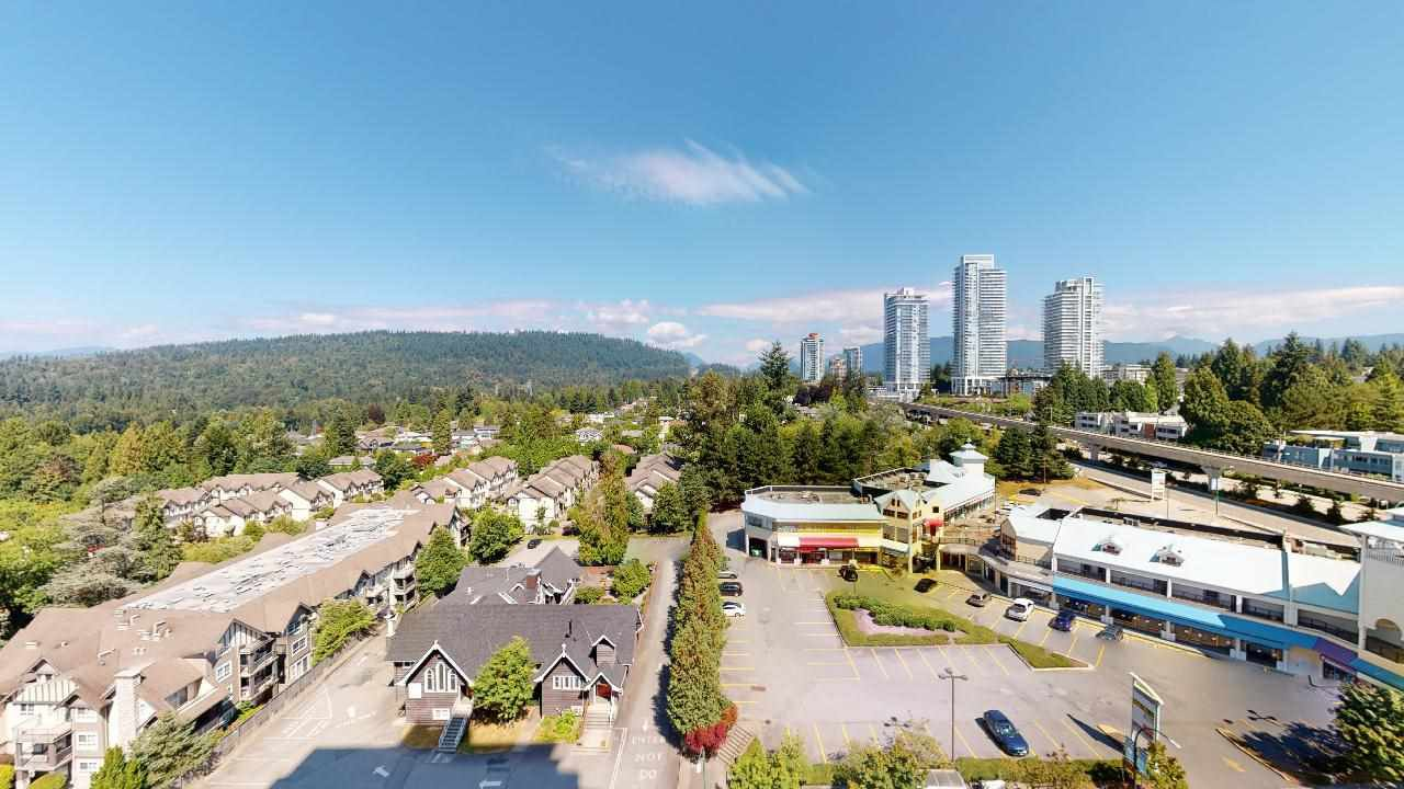 "Main Photo: 1507 9868 CAMERON Street in Burnaby: Sullivan Heights Condo for sale in ""Silhouette"" (Burnaby North)  : MLS®# R2478390"