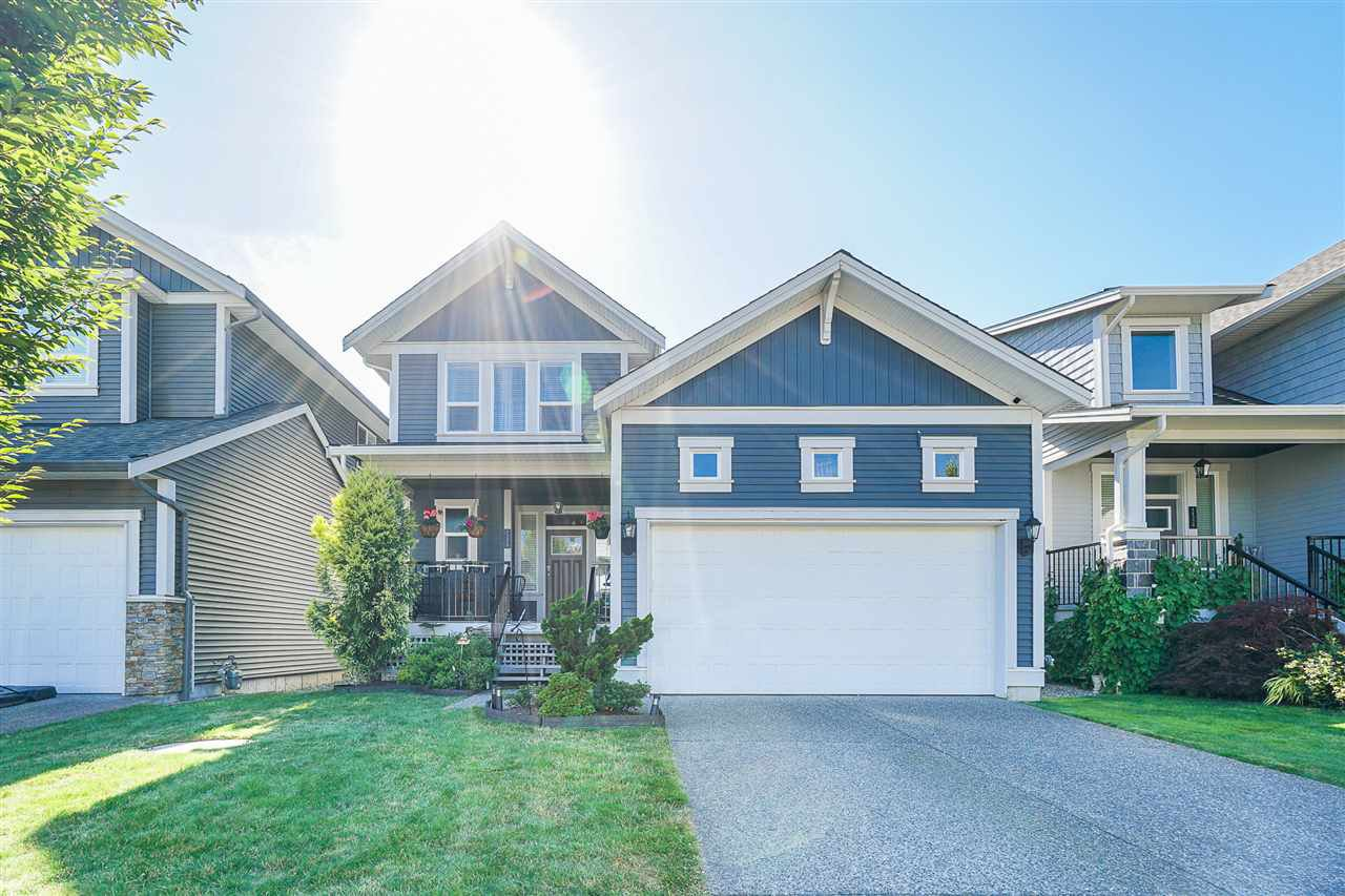 "Main Photo: 11315 244 Street in Maple Ridge: Cottonwood MR House for sale in ""Montgomery Acres"" : MLS®# R2479554"