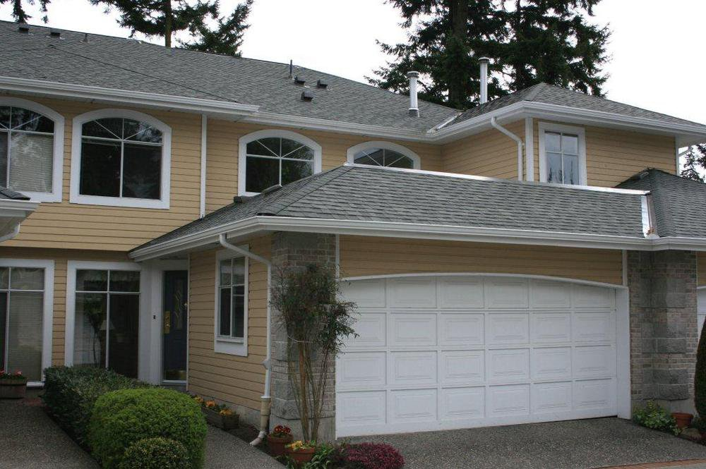 Main Photo: 56 2500 152 Street in Peninsula Village: Home for sale : MLS®# F1112402