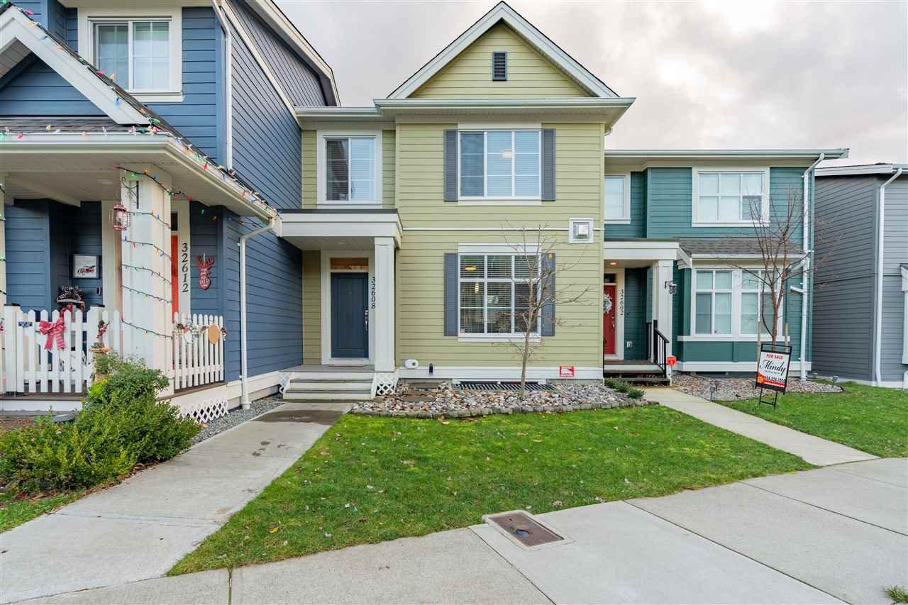"Main Photo: 32608 PRESTON Boulevard in Mission: Mission BC Condo for sale in ""Horne Creek"" : MLS®# R2521342"
