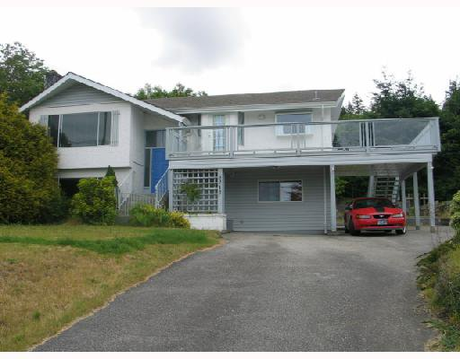Main Photo: 5212 RADCLIFFE Road in Sechelt: Sechelt District House for sale (Sunshine Coast)  : MLS®# V653177