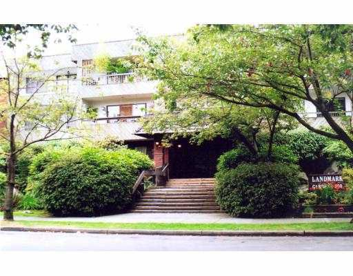 "Main Photo: 102 550 E 6TH Avenue in Vancouver: Mount Pleasant VE Condo for sale in ""LANDMARK GARDENS"" (Vancouver East)  : MLS®# V664639"