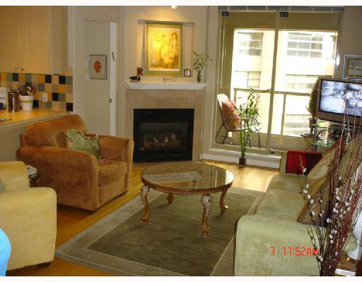 Main Photo: 510 819 HAMILTON Street in Vancouver: Downtown VW Condo for sale (Vancouver West)  : MLS®# V693714