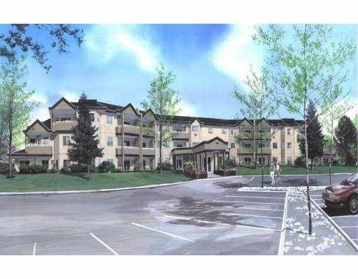 "Main Photo: 326 3842 GORDON Drive in No_City_Value: Out of Town Condo for sale in ""BRIDGEWATER ESTATES"" : MLS®# V696177"