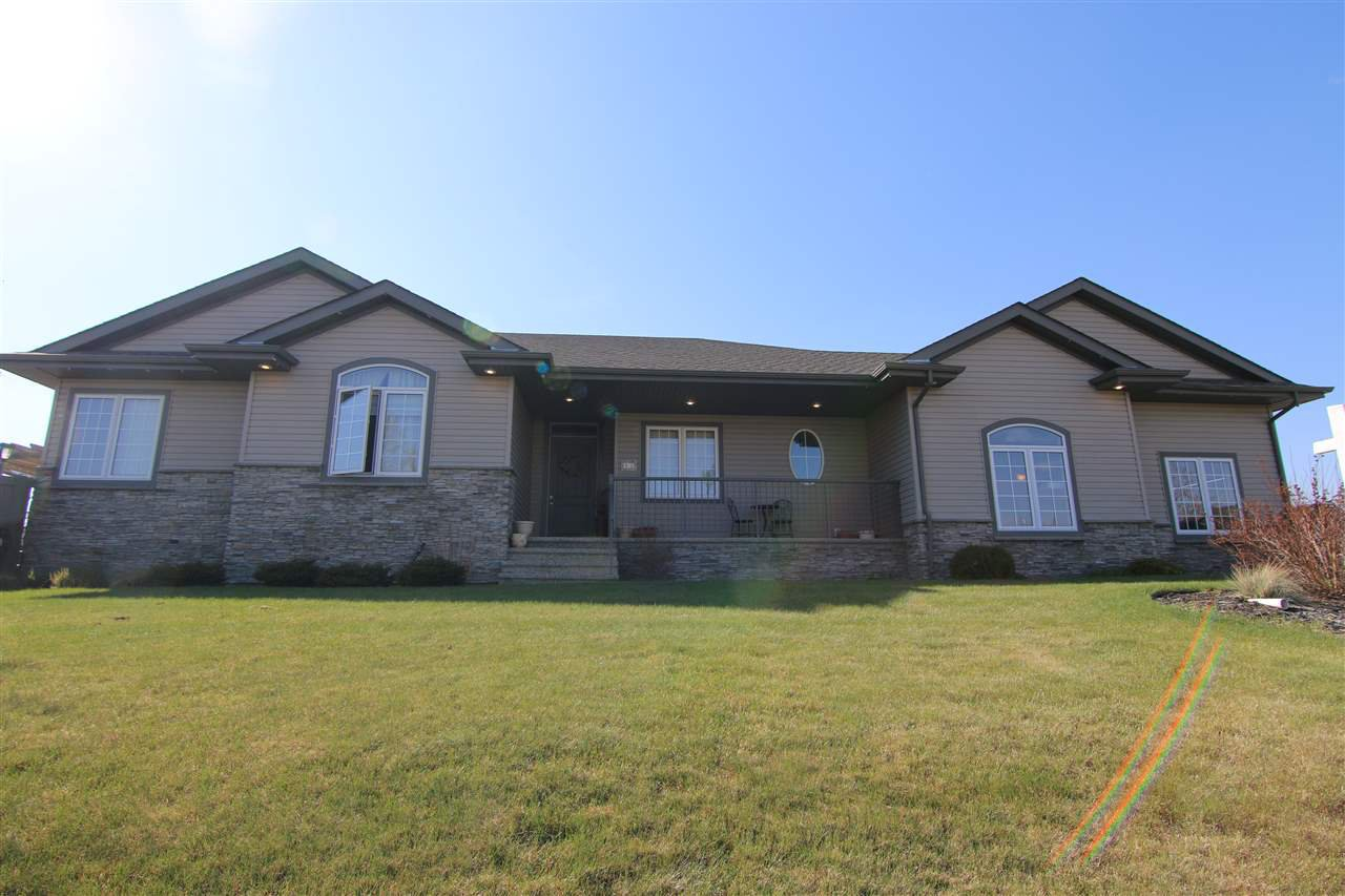 Main Photo: 62 GREENFIELD Crescent: Fort Saskatchewan House for sale : MLS®# E4193946