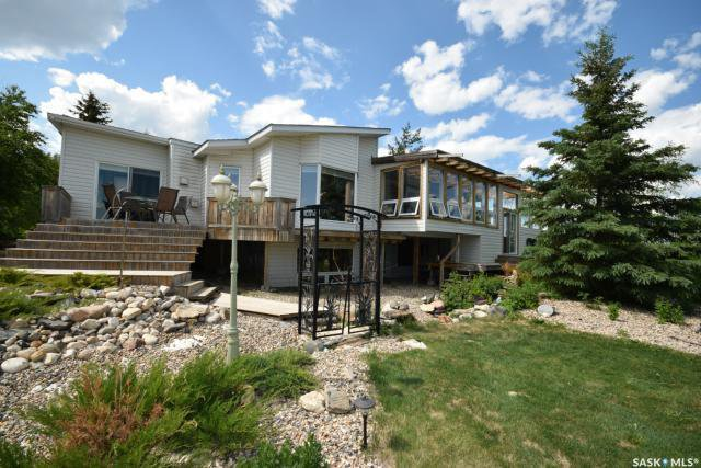 Main Photo: Big Shell Lake Cottage in Big Shell: Residential for sale : MLS®# SK821747