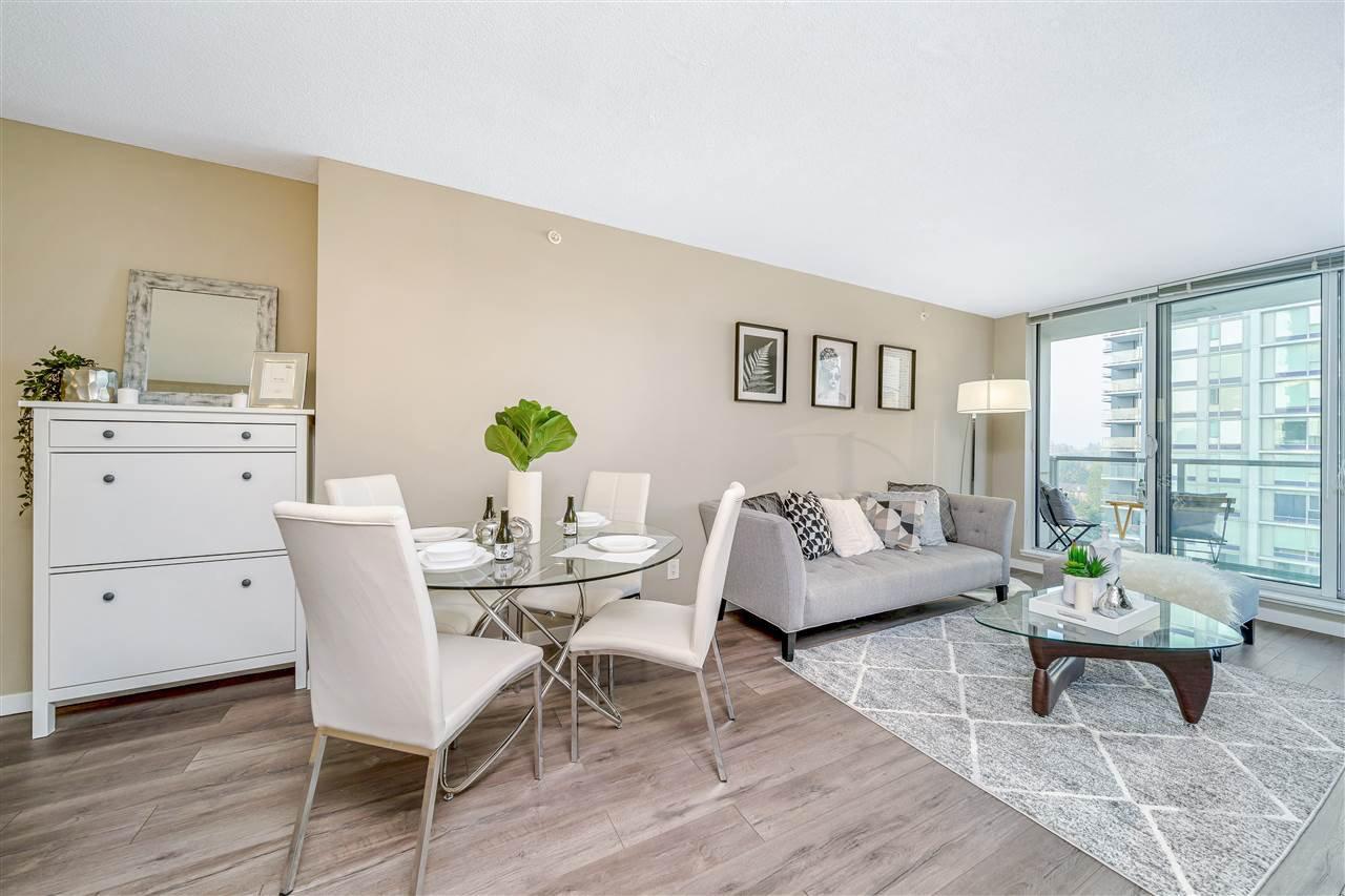 Main Photo: 1709 13688 100 Avenue in Surrey: Whalley Condo for sale (North Surrey)  : MLS®# R2520100