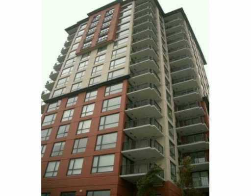 """Main Photo: 833 AGNES Street in New Westminster: Downtown NW Condo for sale in """"NEWS"""" : MLS®# V635692"""