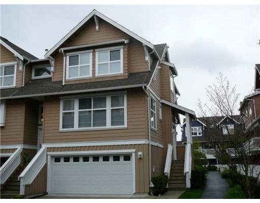 Main Photo: # 18 3088 FRANCIS RD in Richmond: Seafair Condo for sale : MLS®# V838738