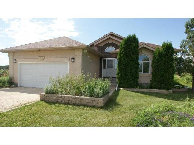 Main Photo: 121 Gusnowsky Road in St. Andrews: Residential for sale (Manitoba Other)  : MLS®# 1113929