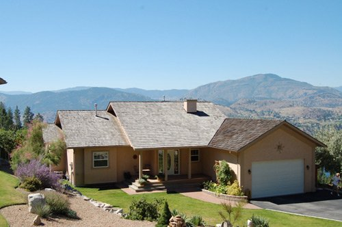Photo 1: Photos: 172 Christie Mtn Lane in Okanagan Falls: Heritage Hills Residential Detached for sale : MLS®# EXCLUSIVE