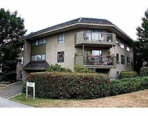 Main Photo: 201 2150 BRUNSWICK Street in Vancouver: Mount Pleasant VE Condo for sale (Vancouver East)  : MLS®# V677006