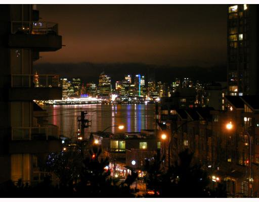 Main Photo: 204 444 LONSDALE Avenue in North_Vancouver: Lower Lonsdale Condo for sale (North Vancouver)  : MLS®# V688529