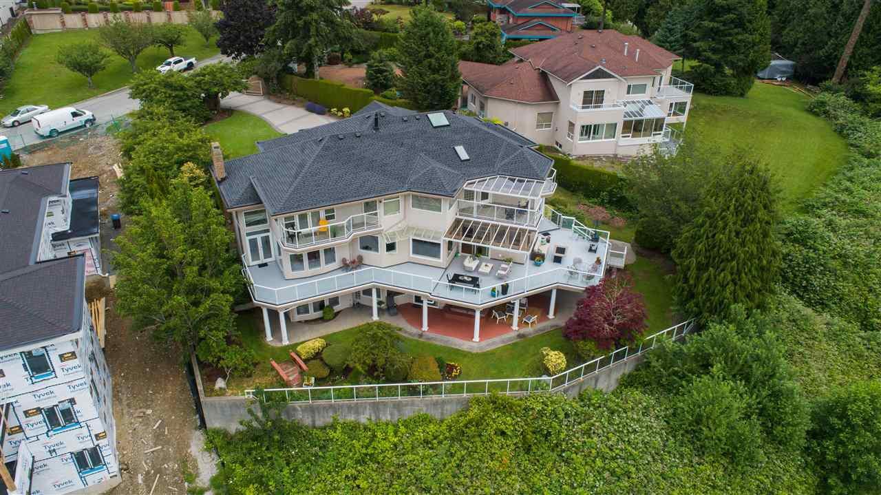 "Main Photo: 12788 SOUTHRIDGE Drive in Surrey: Panorama Ridge House for sale in ""Panorama Ridge"" : MLS®# R2470991"
