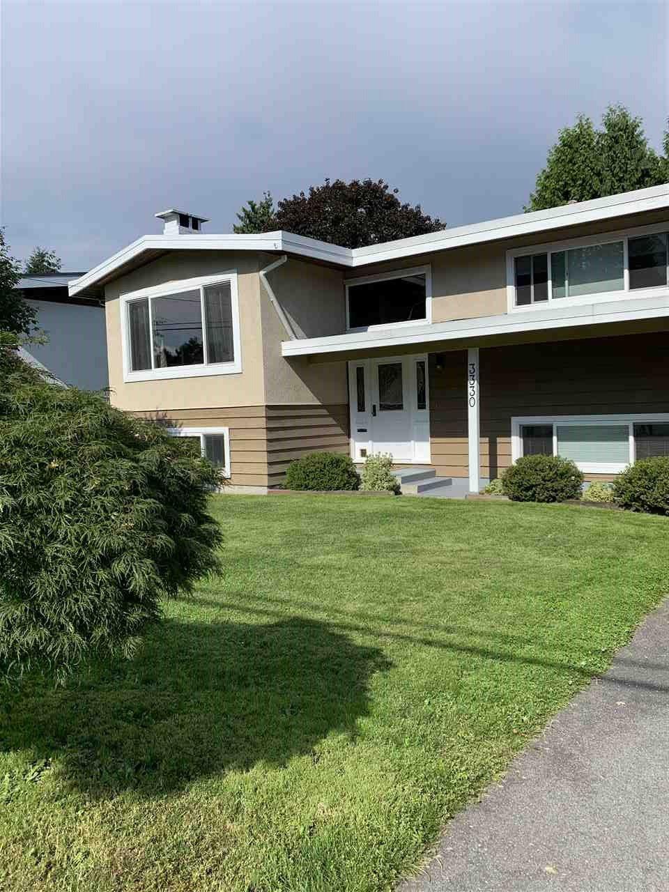 Main Photo: 3330 EDINBURGH Street in Port Coquitlam: Glenwood PQ House for sale : MLS®# R2473157