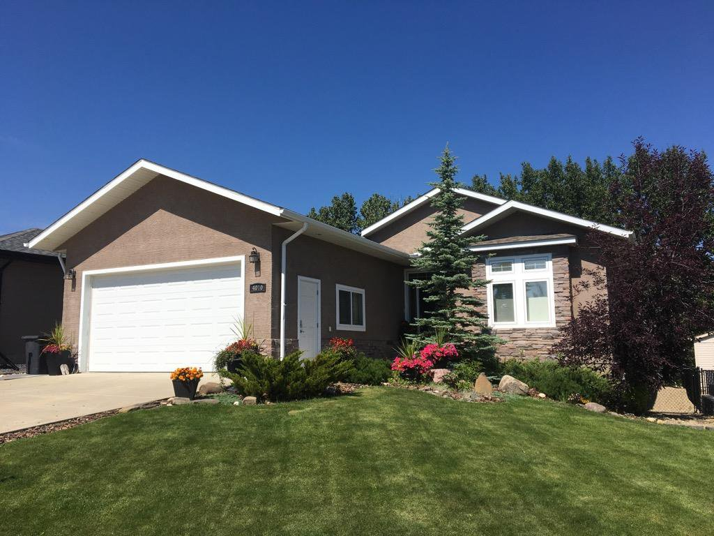 Main Photo: 4010 47 Avenue: Drayton Valley House for sale : MLS®# E4208196