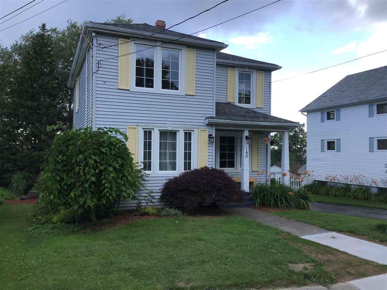 Main Photo: 146 Cornishtown Road in Sydney: 201-Sydney Residential for sale (Cape Breton)  : MLS®# 202014657