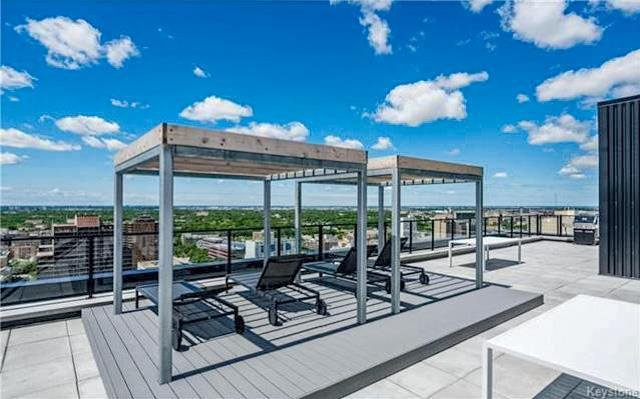 Photo 39: Photos: 1703 311 Hargrave Street in Winnipeg: Central Condominium for sale (9A)  : MLS®# 202024443