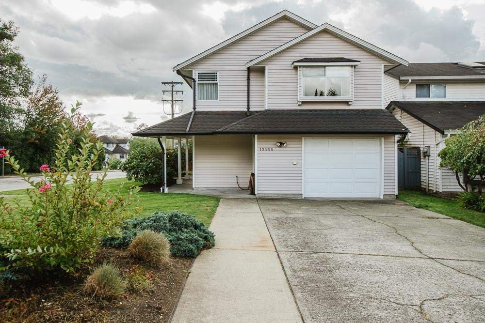 Main Photo: 19588 114B Avenue in Pitt Meadows: South Meadows House for sale : MLS®# R2508127