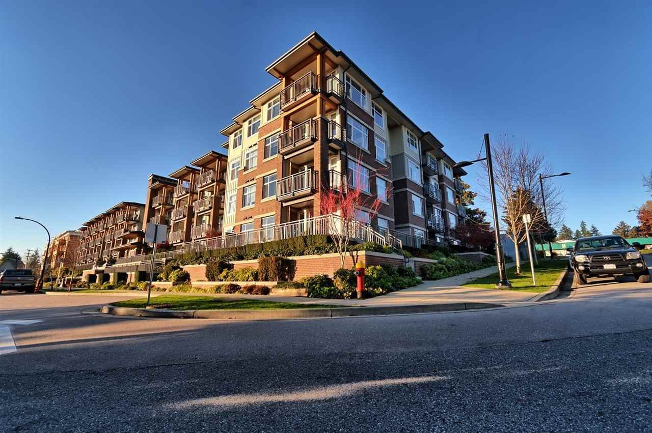 """Main Photo: 2306 963 CHARLAND Avenue in Coquitlam: Central Coquitlam Condo for sale in """"CHARLAND"""" : MLS®# R2523605"""