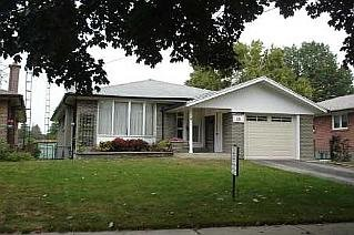 Main Photo: 12 DALCOURT DR in TORONTO: Freehold for sale