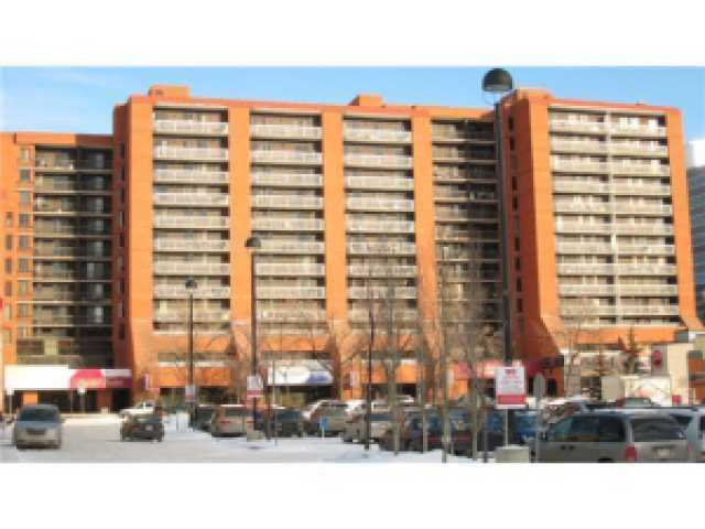 Main Photo:  in : Downtown/Edm 12 Central 01 Condo for sale (Edmonton North Alberta)  : MLS®# E3251802