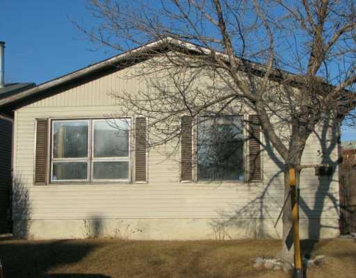Main Photo: 32 WHITERAM Gate NE in CALGARY: Whitehorn Residential Detached Single Family for sale (Calgary)  : MLS®# C3309648