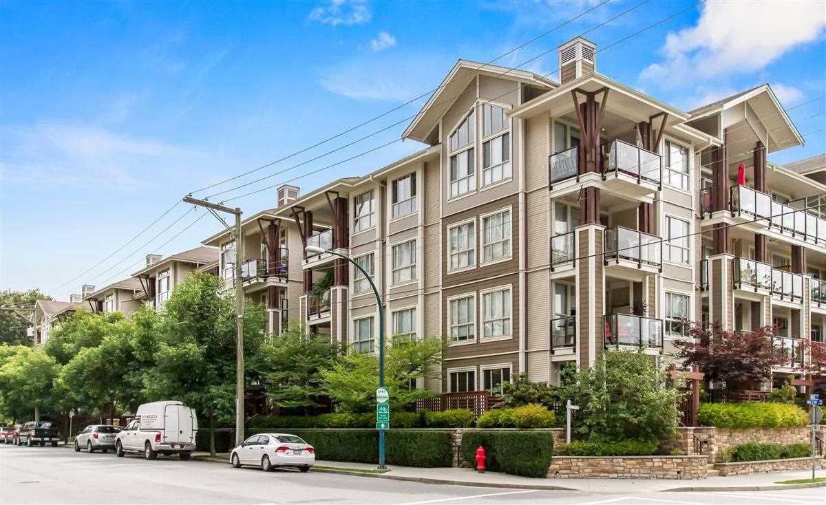 "Main Photo: 211 2484 WILSON Avenue in Port Coquitlam: Central Pt Coquitlam Condo for sale in ""Verde"" : MLS®# R2393916"
