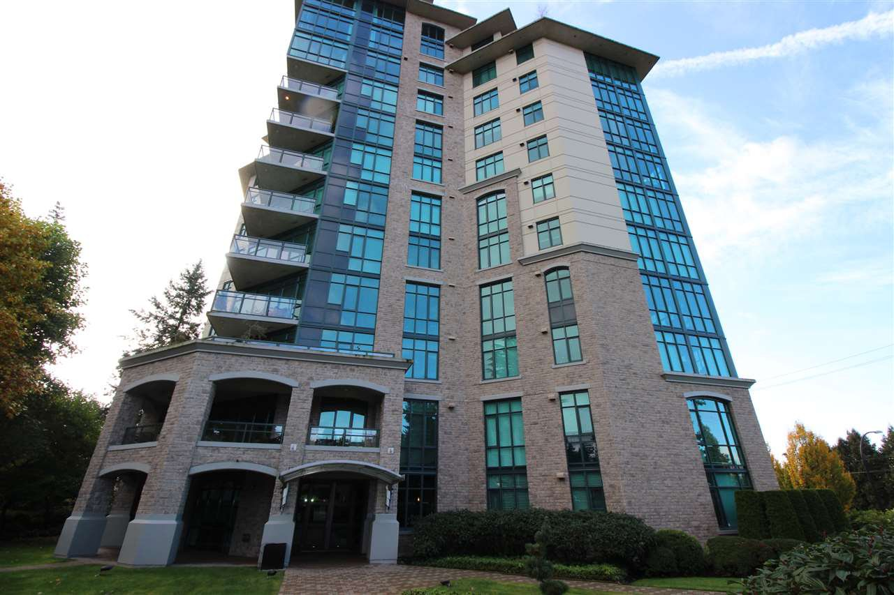 Main Photo: 505 14824 NORTH BLUFF Road: White Rock Condo for sale (South Surrey White Rock)  : MLS®# R2414846