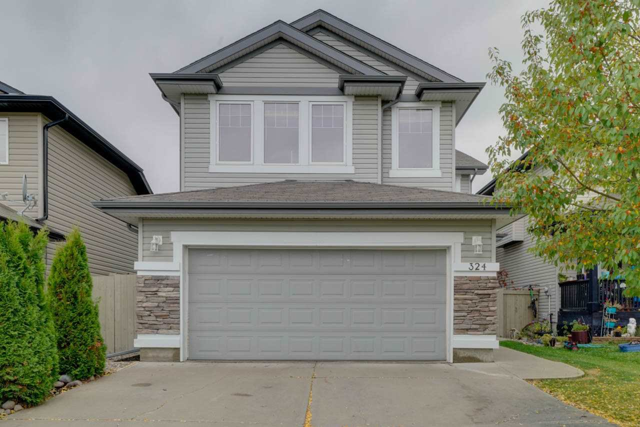 Main Photo: 324 79 Street in Edmonton: Zone 53 House for sale : MLS®# E4178114